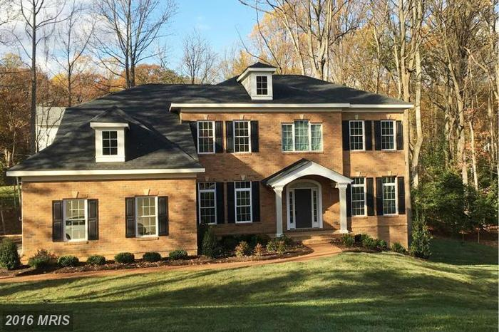 6 Bed 5 Bath House 12000 Berry Farm Ct