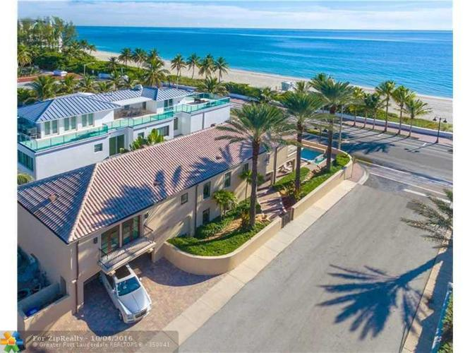 6 Bed 5 Bath House 1723 N FORT LAUDERDALE BEACH BLVD