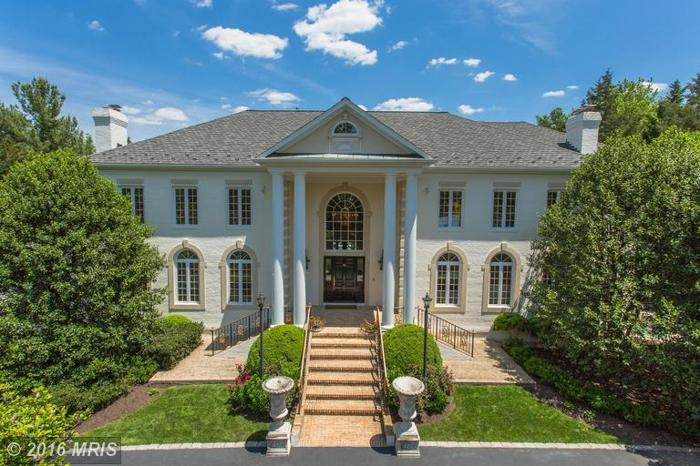 6 Bed 7 Bath House 1173 DOLLEY MADISON BLVD