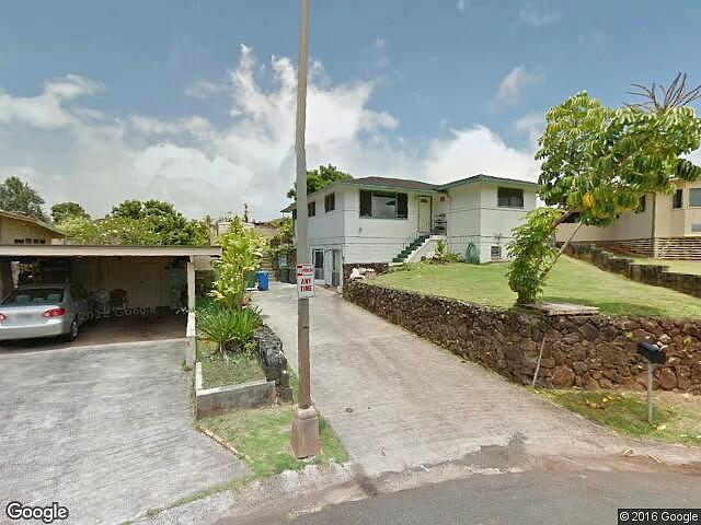 6 Bedroom 3.00 Bath Multifamily (2 - 4 Units), Wahiawa