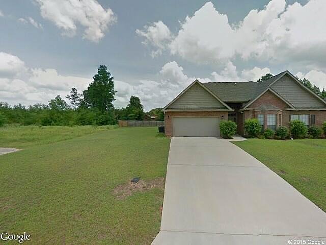 6 Bedroom Single Family Home, Wilmer AL, 36587