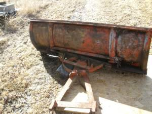6 Foot Snow Plow South Range Wi For Sale In Duluth