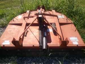 6 ft Heavy Duty Rhino Bushhog - $1500 (Leitchfield, KY)