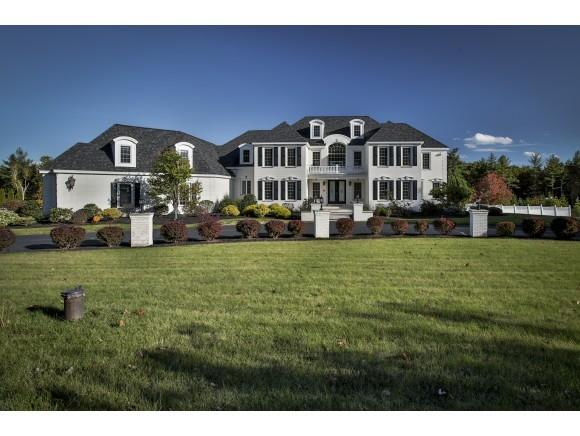 6 Ironwood Road For Sale In Windham New Hampshire