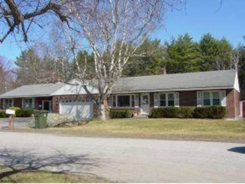 6 Kathleen Newport Nh For Sale In Croydon New Hampshire