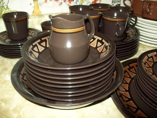 6 Pics Of Dinner Dishes For Sale In Liberty Township Ohio Classified Ameri