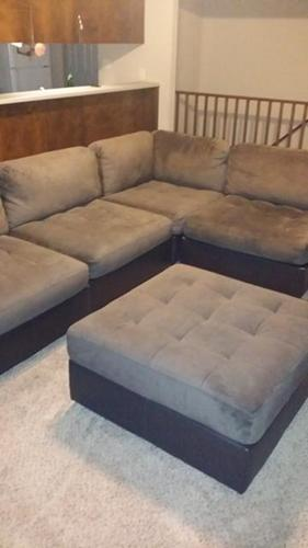 6 Piece Sectional For Sale 750