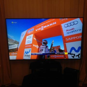 60 INCH TV SHARP AQUOS Motion 240 AMAZING SMART TV