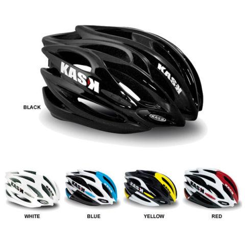 60% OFF on KASK Road Bike Helmets at Classic Cycling for ...