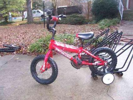 """specialized boys 12"""" hotrock bike (marietta) for Sale in ..."""