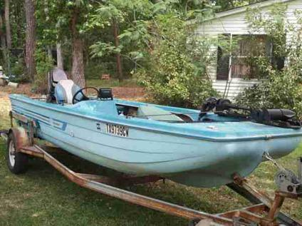 1983 kingfisher boat for sale in houston texas classified for Outboard motors for sale houston