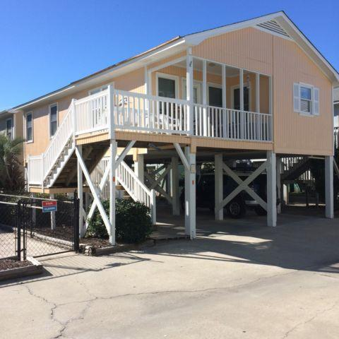 Off our vacation rentals in hilton head myrtle beach obx for sale in garden city south for Garden city sc vacation rentals