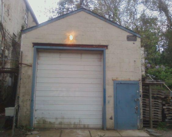 Shop Garage For Rent Clifton Heights Pa For Sale In