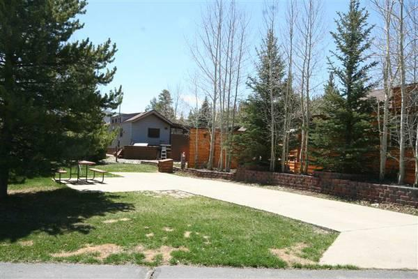 Tiger Run Resort Rv Site 77 For Sale In Breckenridge