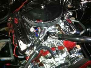 600hp 675tq Big Block Chevy Engine Raleigh Nc For Sale