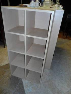 60x37x12 Industrial Style Cabinets Shelves Cubby Heavy Duty For Sale In Greensboro North