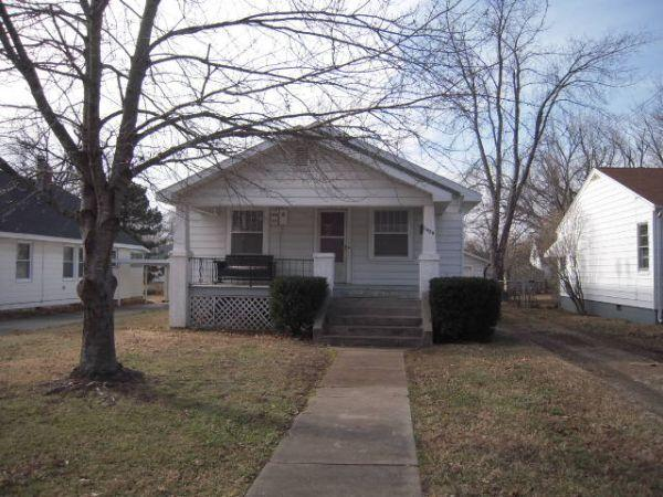 2br 962ft 178 Great House Garage Hardwoods Se Springfield Mo For Rent In Springfield Missouri Classified Americanlisted Com