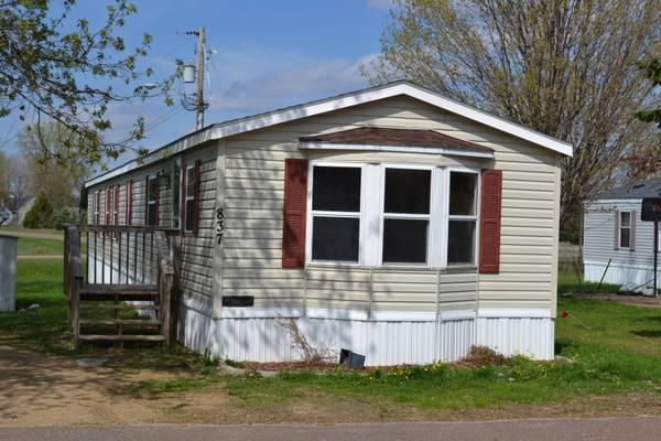 Three Bedroom Mobile Home For Rent Or Sale For Rent