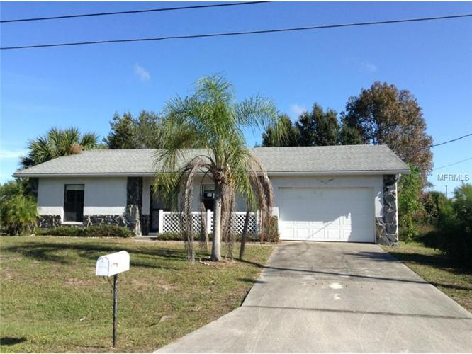 6262 Rosewood Drive 1721 sq. ft. Single Family Residential ...