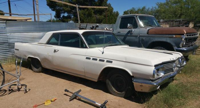 63 buick electra 225 for sale in tucson arizona classified. Black Bedroom Furniture Sets. Home Design Ideas
