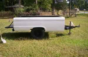 64 ford truck bed trailer aug for sale in augusta georgia classified. Black Bedroom Furniture Sets. Home Design Ideas