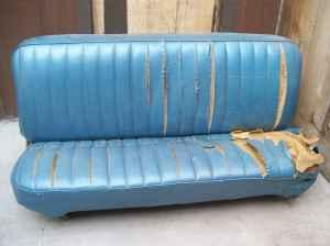 65 F100 Bench Seat Corcoran For Sale In Hanford
