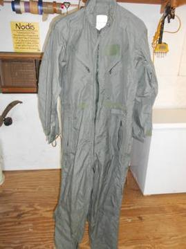 $65 NEW- Military Summer Flight Suit 40L