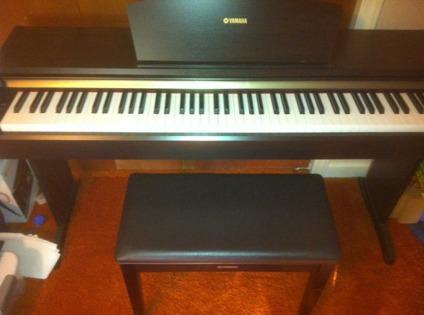 Yamaha Piano Charlotte Nc