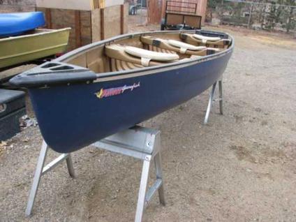 $650 Pelican Canoe for Sale Dayton, Nv