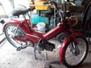 Vintage Classic Puch Moped 1977***** for Sale in Miami