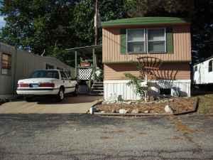 / 2br - 720ft² - 1967 Park Lane Mobile Home (Quincy IL ...