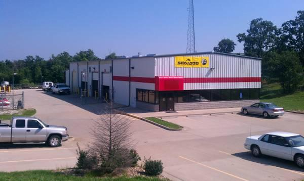 6500ft² - *6,500 SF Commercial Building*