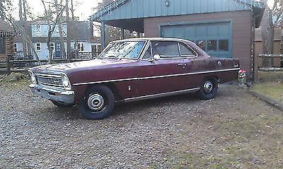 66 Nova L79 Replica Project Wow 15 Picts Added For Sale In