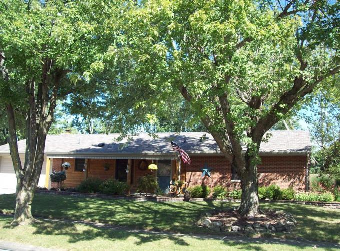 6608 Templehurst Pl Englewood Oh 45322 For Sale In