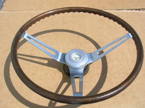 how to keep a plastic steering wheel in good condition