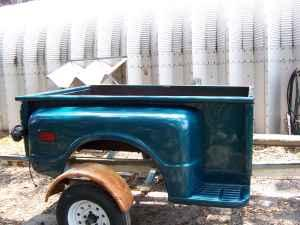 67 72 Chevy Step Side Bed St Cloud For Sale In Orlando