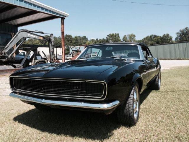 67 Camaro For Sale In Calera Alabama Classified