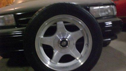 1994 1996 Impala Ss Rims Wheels Amp Tires Freeport Il