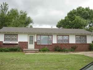 3br 3 Bedroom House Sw Wichita 2303 Savannah For