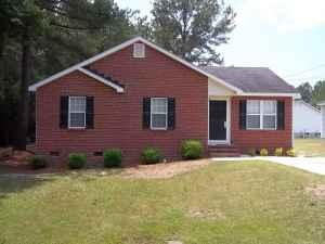 / 3br - Section 8, brick, total electric (Augusta, GA) for ...
