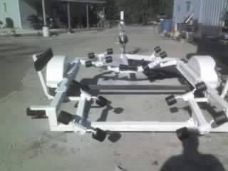 Boat Trailer 18 To 24 Foot Columbus For Sale In