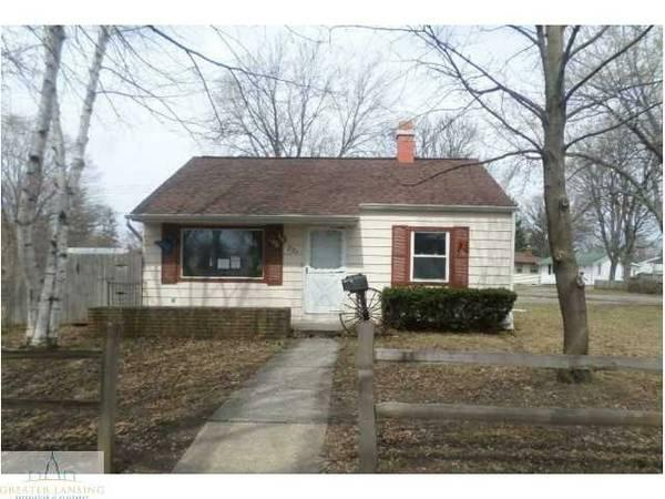 2br land contract quiet lansing neighborhood for sale in lansing michigan classified