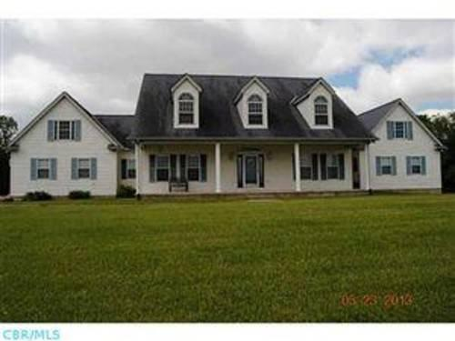 6866 County Rd 183, Fredericktown, OH