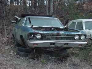 Used Car Parts Boone Nc