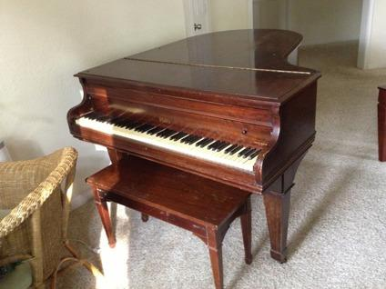 Baby Grand Piano For In Texas Clifieds And Americanlisted