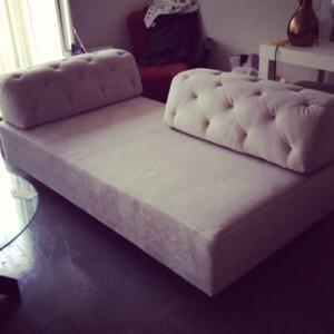 West Elm Tillary Sofa For Sale In Atlanta Georgia