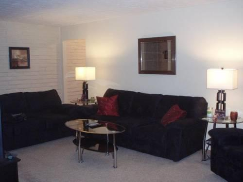 6pc living room set by ashley furniture great condition - Living room furniture rochester ny ...