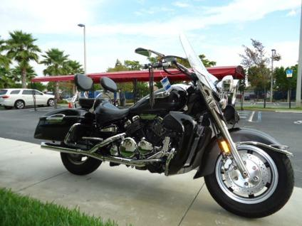 2005 yamaha royal star tour deluxe for sale in lighthouse