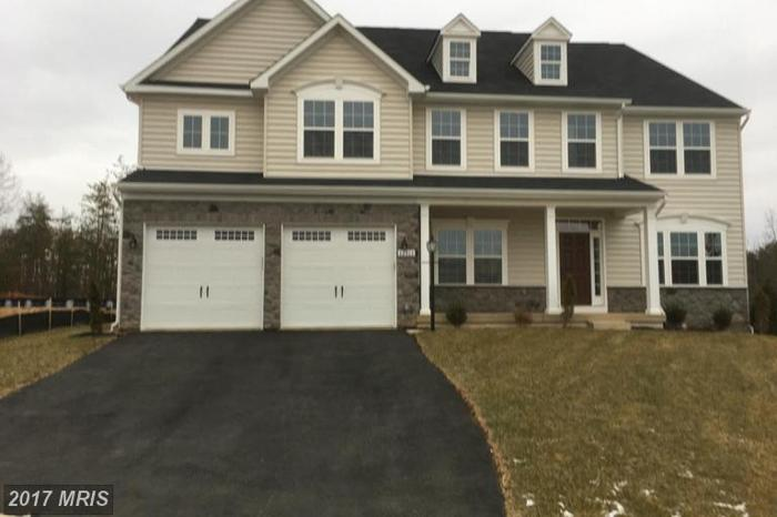 7 Bed 5 Bath House 12913 Hoadly Manor Dr