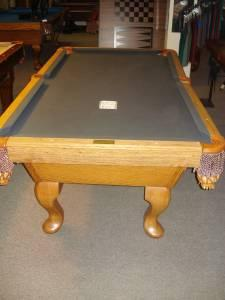 Pool Table Olhausen For Sale In Ohio Classifieds Buy And Sell In - Pool table movers toledo ohio